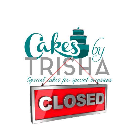 Cakes by Trisha